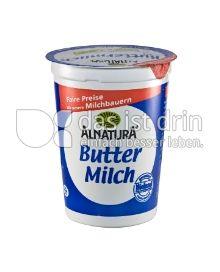 Produktabbildung: Alnatura Buttermilch 500 g