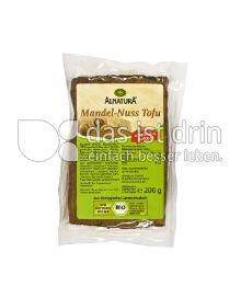 Produktabbildung: Alnatura Mandel-Nuss Tofu 200 g