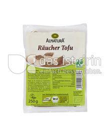 Produktabbildung: Alnatura Räucher Tofu 250 g