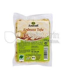 Produktabbildung: Alnatura Erdnuss Tofu 200 g
