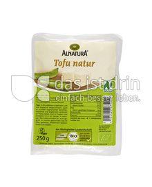 Produktabbildung: Alnatura Tofu natur 250 g