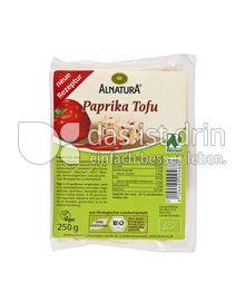 Produktabbildung: Alnatura Paprika Tofu 250 g