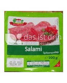 Produktabbildung: Gut Ponholz Delikatess Salami 200 g