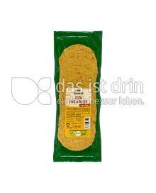 Produktabbildung: Alnatura Tofu Aufschnitt Paprika 125 g