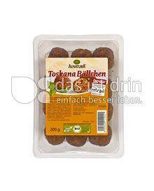 Produktabbildung: Alnatura Toskana Bällchen 200 g