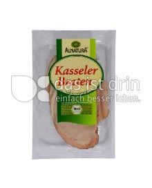 Produktabbildung: Alnatura Kasseler Braten 1 kg