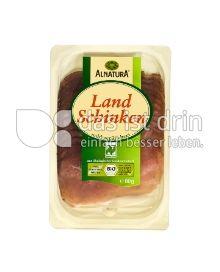 Produktabbildung: Alnatura Land Schinken 80 g