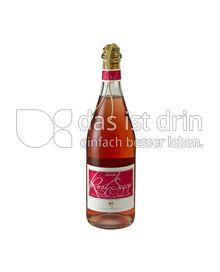 Produktabbildung: Alnatura Rosé Secco 0,75 l