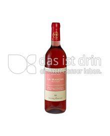 Produktabbildung: Alnatura La Mancha Rosado 0,75 l
