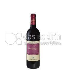 Produktabbildung: Alnatura Bordeaux Rouge 0,75 l