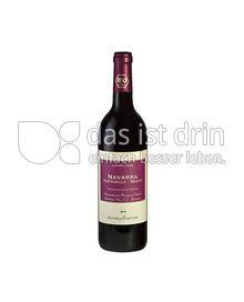 Produktabbildung: Alnatura Navarra Tempranillo-Merlot 0,75 l
