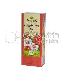 Produktabbildung: Alnatura Hagebutten Tee 20 St.