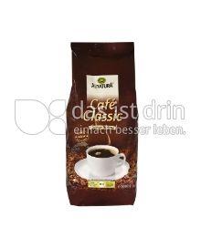 Produktabbildung: Alnatura Café Classic ganze Bohne 1 kg