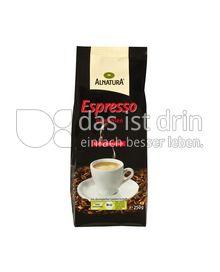 Produktabbildung: Alnatura Espresso gemahlen 250 g