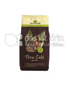 Produktabbildung: Alnatura Peru Café 500 g