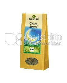 Produktabbildung: Alnatura Guten Abend Tee 40 g