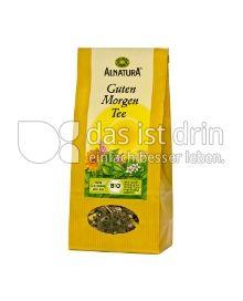 Produktabbildung: Alnatura Guten Morgen Tee 50 g