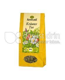 Produktabbildung: Alnatura Kräuter Tee 40 g