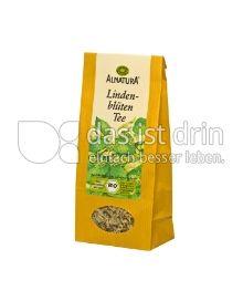 Produktabbildung: Alnatura Lindenblüten Tee 30 g