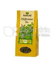 Produktabbildung: Alnatura Pfefferminz Tee 40 g