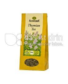 Produktabbildung: Alnatura Thymian Tee 50 g