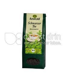 Produktabbildung: Alnatura Schwarzer Tee 100 g
