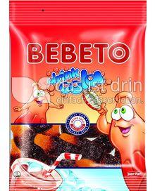 Produktabbildung: BEBETO Bebeto Drink Cola 80 g