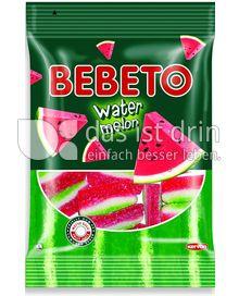 Produktabbildung: BEBETO Bebeto Sour Watermelone - Halal 80 g