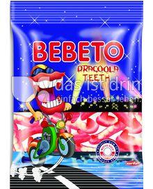 Produktabbildung: BEBETO Bebeto Dracoola Teeth 80 g