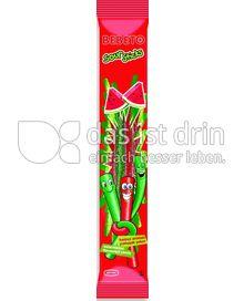 Produktabbildung: BEBETO Bebeto Sour Sticks - Watermelone 35 g