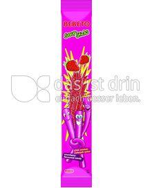Produktabbildung: BEBETO Bebeto Sour Sticks - Erdbeeren 35 g