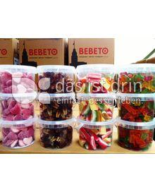 Produktabbildung: BEBETO Bebeto KOVA Mix-2  250g 250 g