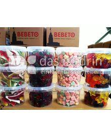 Produktabbildung: BEBETO Bebeto KOVA Mix-1   250g 250 g