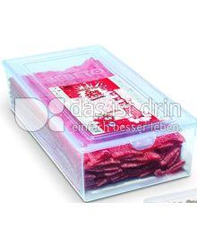 Produktabbildung: BEBETO Bebeto Sour Blast Erdbeeren