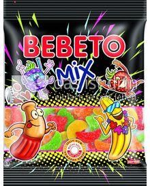 Produktabbildung: BEBETO Bebeto mix 175 g