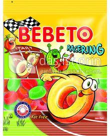 Produktabbildung: BEBETO Bebeto Racering 175 g