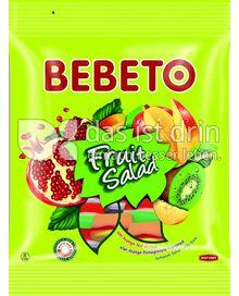 Produktabbildung: BEBETO Bebeto Fruit Salad 175 g