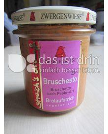 Produktabbildung: Zwergenwiese Bruschesto 160 g