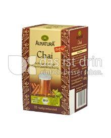 Produktabbildung: Alnatura Chai 20 St.