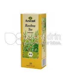 Produktabbildung: Alnatura Rooibos Tee 20 St.