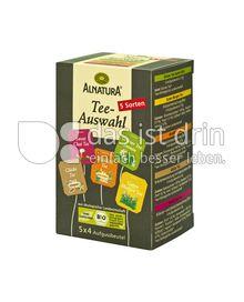 Produktabbildung: Alnatura Tee-Auswahl 20 St.