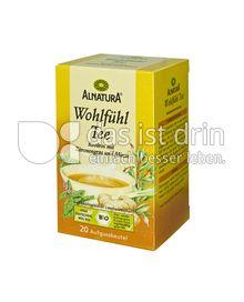 Produktabbildung: Alnatura Wohlfühl Tee 20 St.