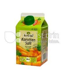Produktabbildung: Alnatura Karotten Saft 0,5 l