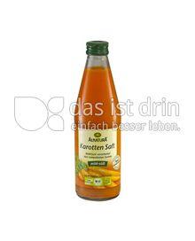 Produktabbildung: Alnatura Karotten Saft feldfrisch 330 ml