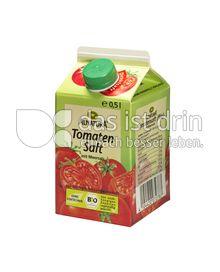 Produktabbildung: Alnatura Tomaten Saft 0,5 l