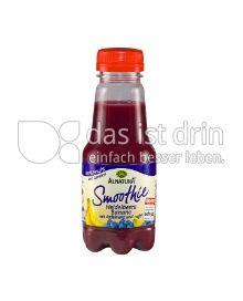 Produktabbildung: Alnatura Smoothie Heidelbeer-Banane 330 ml