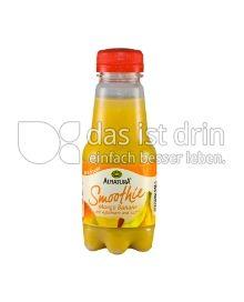 Produktabbildung: Alnatura Smoothie Mango-Banane 330 ml