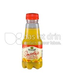 Produktabbildung: Alnatura Smoothie Pfirsich-Mango 330 ml