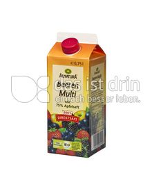 Produktabbildung: Alnatura Beeren Multi 0,75 l