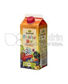 Produktabbildung: Alnatura Früchte Bär 0,75 l